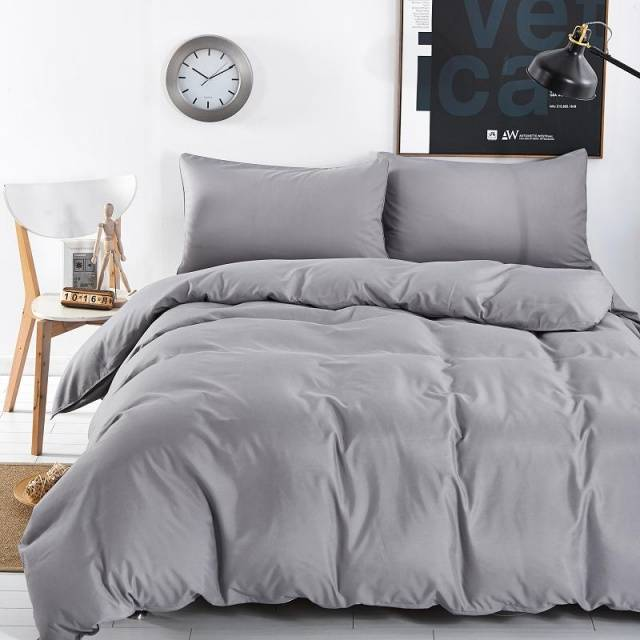 New Style Minimalist Soft and Comfortable Bedding Set