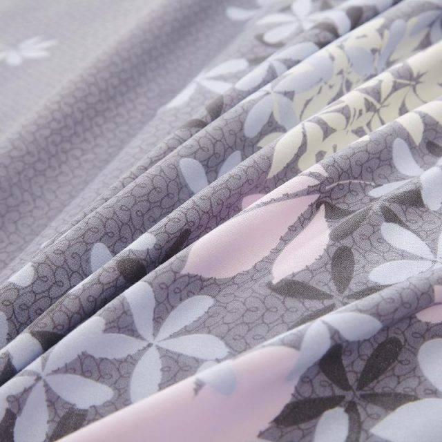Fashion Duvet Cover Set Bed Cotton Linens Pillowcase 4pcs Bedding Bed Set Bedding Twin Full Queen Super King 5 size