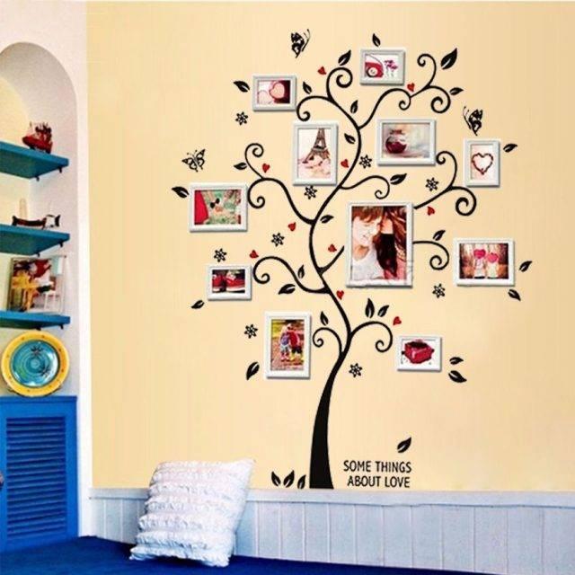 Large Tree Wall Sticker